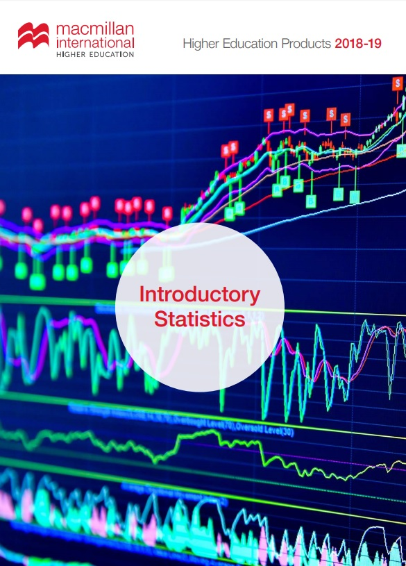 Brochure - Introductory Statistics