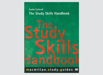 book review of study skills handbook Booktopia has the study skills handbook, 4th edition by stella cottrell buy a discounted paperback of the study skills handbook.