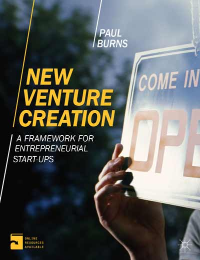 New-Venture-Creation