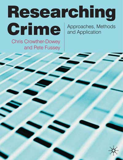 Researching-Crime