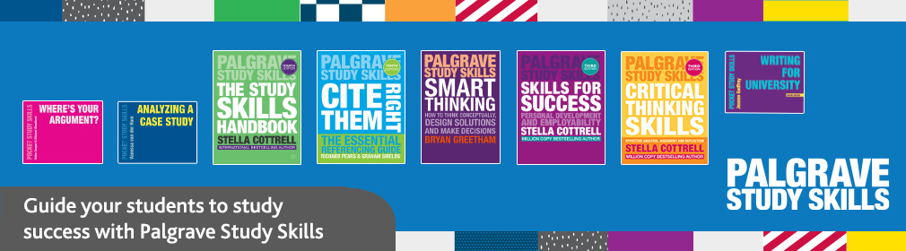 Palgrave Higher Education - digital