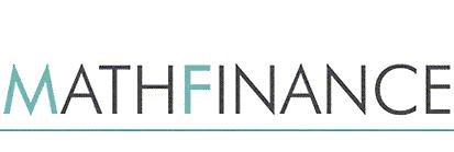 MathFinance logo