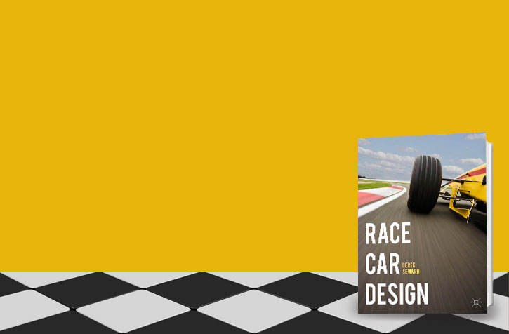 NEW title: Race Car Design