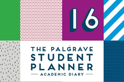 The Palgrave Student Planner 2016-17