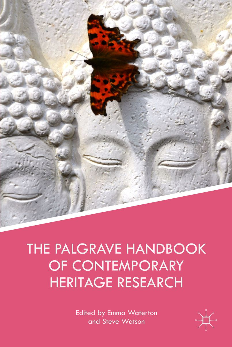 Palgrave Handbook of Contemporary Heritage Research