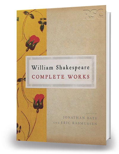 The RSC Complete Works